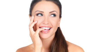 Dermal~Care Esthetics & Wellness Centre: $69 for an In-Office Teeth-Whitening Treatment at Dermal~Care Esthetics & Wellness Centre ($199 Value)