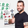 50% Off Custom Stickers, Labels, and More from StickerYou