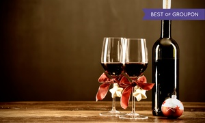 Buckeye Lake Winery: Wine-Tasting Experience with Cheese Plate for Two or Four at Buckeye Lake Winery (Up to 45% Off)