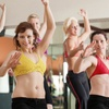 Up to 50% Off Zumba Step, Kickboxing, or DanceFit Classes