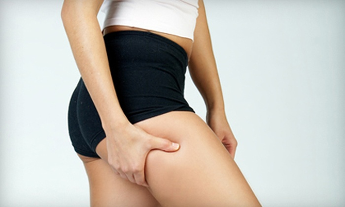 CosmeticSkin - Englewood Cliffs: $2,999 for a Cellulaze Cellulite-Reduction Treatment at Cosmetic Skin and Surgery Center ($7,000 Value)