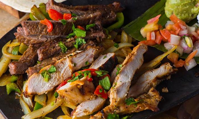 Cantina Laredo - Syracuse: $35 for $50 Worth of Modern Mexican Cuisine at Cantina Laredo