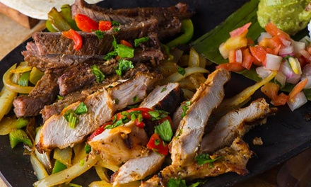 $35 for $50 Worth of Modern Mexican Cuisine at Cantina Laredo