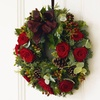 Festive Wreath-Making Class