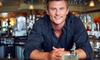 Up to 63% Off Event Bartending