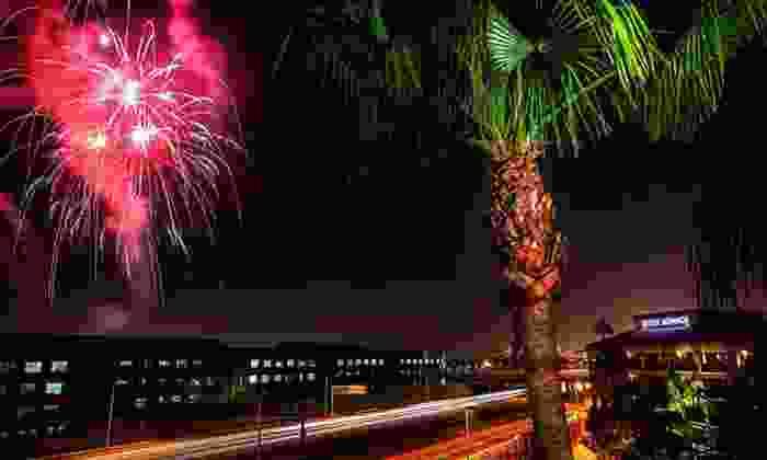 Hotel Menage - Anaheim, CA: One-Night Stay at Hotel Menage in Anaheim, CA
