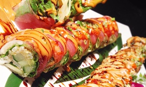 Nguyen's Vietnamese Cuisine & Sushi Bar: $16 for $30 Worth of Vietnamese Food at Nguyen's Vietnamese Cuisine & Sushi Bar