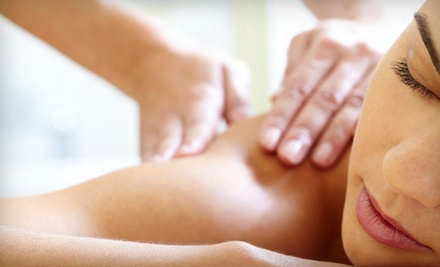 60-Minute Swedish or Deep-Tissue Massage (a $60 value) - Pampered Touch Therapeutic Massage in Ocala
