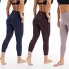 "Marika Women's 22"" High-Rise Mesh Pocket Leggings"