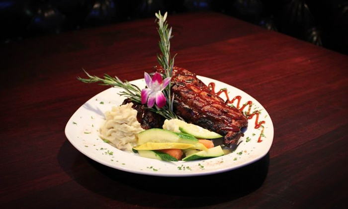 Madden's Gastropub - Wooster Square / Mill River: Upscale Bar Food at Madden's Gastropub (50% Off). Two Options Available.