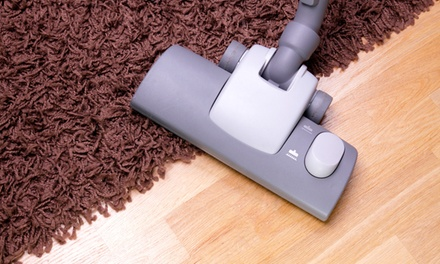 One or Two Four-Hour Cleaning Sessions from GG CLEANING (59% Off)