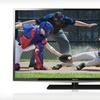 Up to 40% Off Toshiba L5200U LED TVs