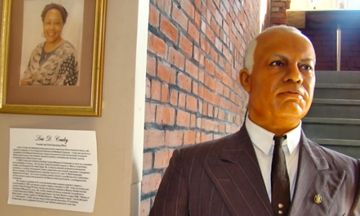 The Griot Museum of Black History - St. Louis Place: Admission for Two, Four, or Six at The Griot Museum of Black History (47% Off)