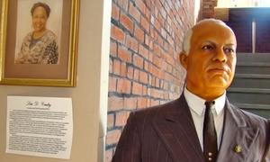 The Griot Museum of Black History: Admission for Two, Four, or Six at The Griot Museum of Black History (60% Off)