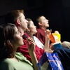 Parkade Cinemas – Up to 51% Off Movies and Parties