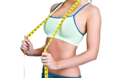 Three VelaShape Treatments on One or Two Zones with a Weight-Loss Consultation at The Vitality Center (87% Off)