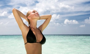 Glamour Laser: Six Laser Hair-Removal Treatments for a Small, Medium, or Large Area at Glamour Laser (Up to 81% Off)