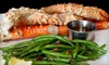 The Blu Crab - Ridglea Hills: New Orleans–Style Seafood for Lunch or Dinner at The Blu Crab Seafood House & Bar (Half Off)
