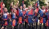 Texas Renaissance Festival - Crown Ranch: One Child or Adult Weekend Pass to the Texas Renaissance Festival in Plantersville (Up to 51% Off)
