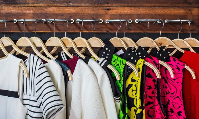 Wardrobe-Building Class - The City Club: Explore the Science of Style with an Image Consultant