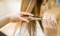 Waschen, Schneiden, Föhnen mit Styling oder Strähnen und Kur im Hairmasters Paul Mitchell Salon (bis zu 49% sparen*)