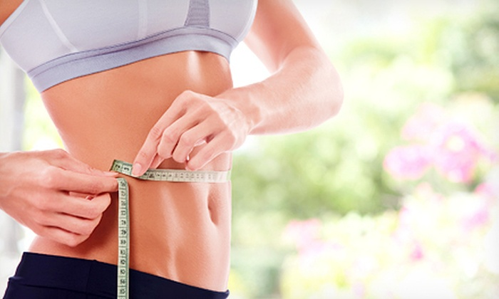 Pasadena Weight Loss Center - West Central: Two- or Four-Week Personalized Weight-Loss Program at Pasadena Weight Loss Center (Up to 81% Off)