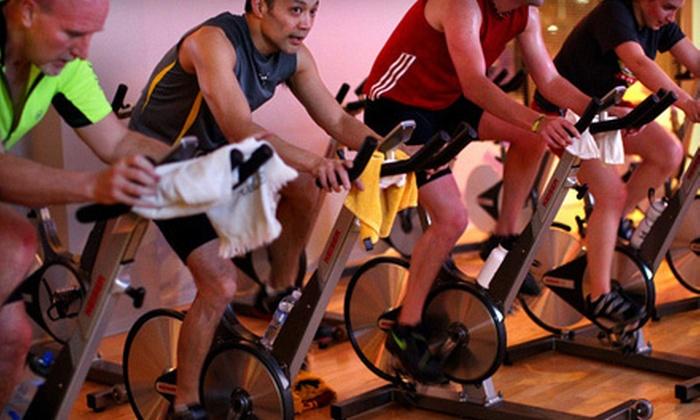 CycleQuest Studio - Minnetonka - Hopkins: One Fitness Class