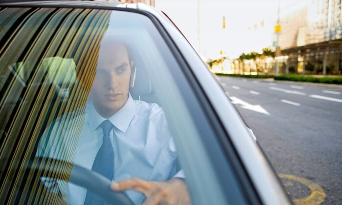 Great Lakes Glass - Romeoville: $49 for $125 Toward Windshield Replacement