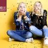 Girlfriends-Fotoshooting inkl. Make-up & Bildern