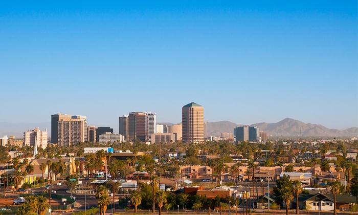 Howard Johnson Old Town Scottsdale - Scottsdale, AZ: Stay at Howard Johnson Old Town Scottsdale in Scottsdale, AZ. Dates Available into September.