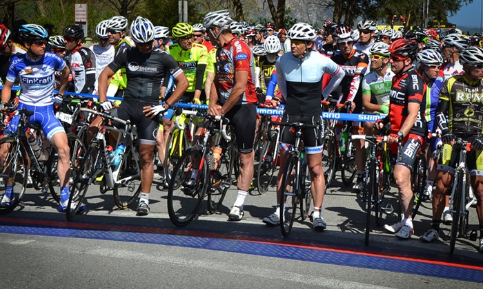 Putnam Cycling Classic - Brewster: 100-Mile Putnam Cycling Classic Race for One or Two, or a 62-Mile Race for One (Up to 52% Off)