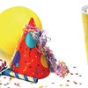 Set of 2 Party Cups