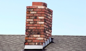 Integrity Cleaning Services: $84 for Basic Chimney Cleaning from Integrity Cleaning Services ($159.99 Value)