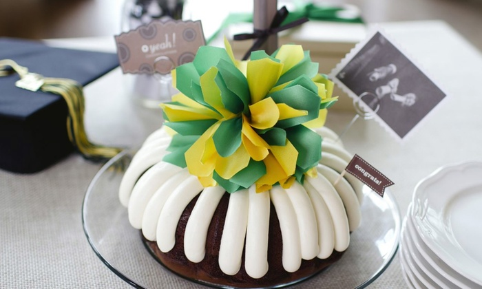 Bundt Cake Wheaton