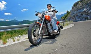 Harley-Davidson Bergamo: Noleggio Harley-Davidson per un giorno con modello a scelta da Harley-Davidson Bergamo (sconto fino a 67%)