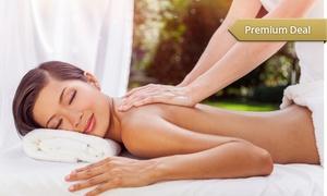 Deal 1 oder 2x 30 Minuten Thai Massage direkt in der City im Thai Lounge Spa