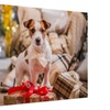 """Custom 12"""" x 8"""" or 20"""" x 16"""" Gallery Wrapped Canvas (1 to 4-Pack)"""