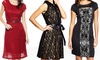 The Best of Ideeli Dresses: The Dress Perfection Collection.Multiple Styles Available From Some of our Best Selections. Free Returns.