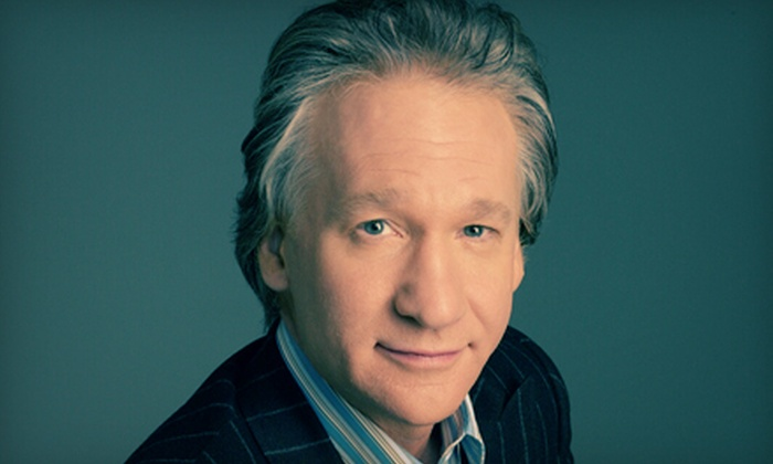 Bill Maher - Stranahan Theater & Great Hall: Bill Maher at Stranahan Theater on Saturday, June 15, at 8 p.m. (Up to 45% Off)
