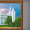 Half Off LDS Paintings from Deseret Oil Paintings