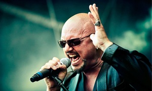 Geoff Tate's Operation: Mindcrime: Former Lead Singer of Queensrÿche Geoff Tate's Operation: Mindcrime on Friday, February 12, at 9 p.m.