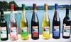 Hoodsport Winery - West Mason: Wine-and-Chocolate Tasting for Two or Four at Hoodsport Winery (Up to 64% Off)
