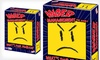 Anger Management Party Board Game: Anger Management Party Board Game.