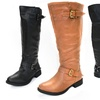 Twisted and Trusol Women's Fashion Boots