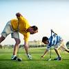 61% Off Comprehensive Junior Golf Lesson