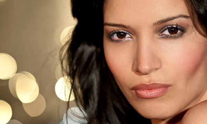 Luxury of Beauty - Sandy: $599 for a Stem-Cell Vampire Facial at Luxury of Beauty ($1,800 Value)