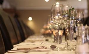 Restaurant De Schelde: Gastronomische 5-gangen menu vanaf 49,95€ bij Restaurant De Schelde in Schoonaarde