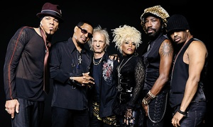 Mother's Finest – Up to 50% Off Funk Rock Concert at Mother's Finest, plus 6.0% Cash Back from Ebates.