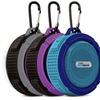 Aduro AquaSound NDure Rugged Wireless Bluetooth Shower Speakers