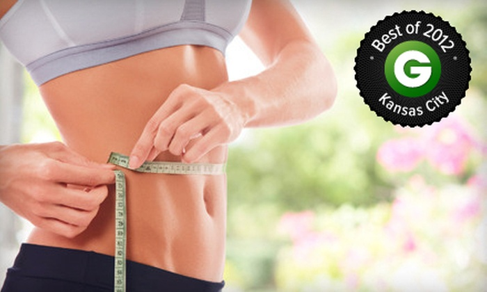 Refresh Medical Day Spa and Hormonal Health - Overland Park: $599 for Six Zerona Contouring Treatments at Refresh Medical Day Spa and Hormonal Health in Overland Park ($1,800 Value)